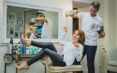 Barbershops, κομμωτήρια & beauty salons : 7 growth marketing tips